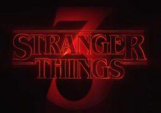 اولین تصاویر فصل سوم سریال Stranger Things منتشر شد