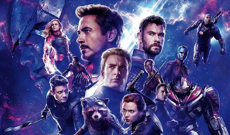 تریلر جدید و کوتاهی از فیلم مورد انتظار Avengers: Endgame منتشر شد + ویدئو