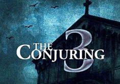 اولین تصویر از فیلم مورد انتظار The Conjuring 3 منتشر شد