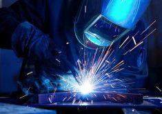اجرای سفارشات صنعتی توسط شرکت irweld در کمترین زمان