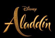 پوستر شخصیت های فیلم مورد انتظار Aladdin منتشر شد