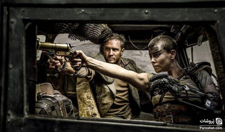 """معرفی فیلم """"مکس دیوانه: جاده خشم"""" (Mad Max: Fury Road)؛ یک اکشن تمام عیار و خشن که نابودی تمدن را به تصویر میکشد"""