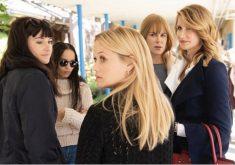 شبکه ی HBO با انتشار اولین تیزر فصل دوم سریال Big Little Lies تاریخ پخش این سریال را اعلام کرد