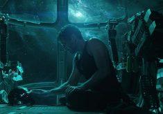 مدت زمان فیلم Avengers: Endgame اعلام شد