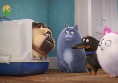 تریلر جدیدی از انیمیشن The Secret Life of Pets 2 منتشر شد + ویدئو