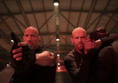 دومین تریلر رسمی از فیلم Fast & Furious Presents: Hobbs & Shaw منتشر شد + ویدئو