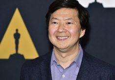 کن جیونگ به جمع صدا پیشگان قسمت جدید انیمیشن Scooby-Doo اضافه شد
