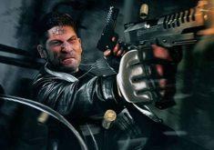 اگر سریال پانیشر (The Punisher) را دوست دارید این 11 سریال را تماشا کنید