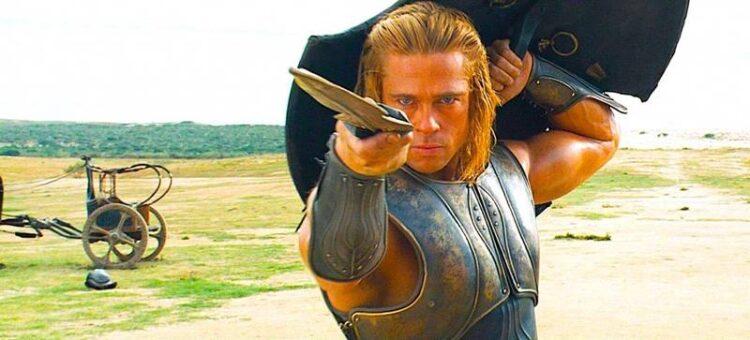 اگر فیلم تروا (Troy) را دوست دارید این 9 فیلم را تماشا کنید