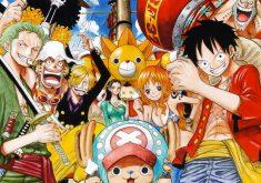 ساخت انیمه از مانگای Wanted شکل اولیه مانگای One Piece تایید شد.