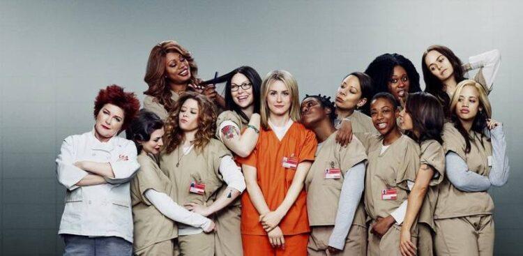 """اگر سریال """"نارنجی مد جدید است"""" (Orange is the New Black) را دوست دارید این 12 سریال را تماشا کنید"""
