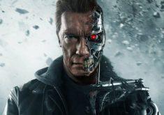 اولین تصاویر رسمی فیلم Terminator: Dark Fate منتشر شد