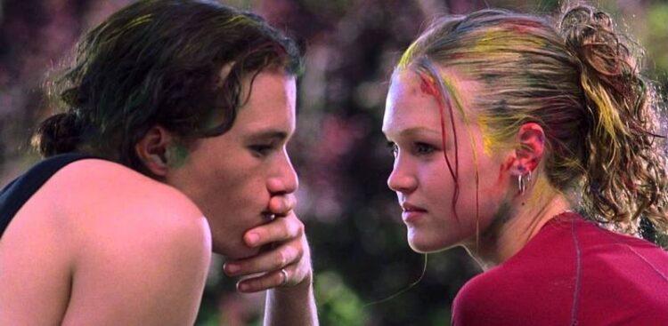 """معرفی 12 فیلم جذاب و دیدنی شبیه """"۱۰ چیز تو که من ازشون بدم میاد""""  (10 Things I Hate About You)"""
