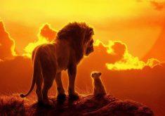 پوستر شخصیت های فیلم مورد انتظار The Lion King منتشر شد