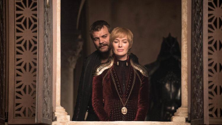 بازخورد های کاربران سراسر جهان نسبت به قسمت چهارم از فصل هشتم سریال Game of Thrones