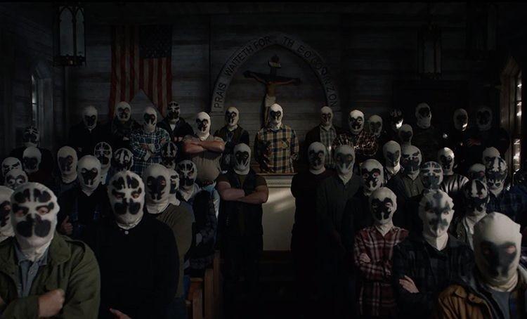 اولین تیزر تریلر سریال جدید Watchmen منتشر شد + ویدئو