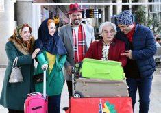 گزارش فروش هفتگی سینمای ایران: ادامه ی صدر نشینی فیلم تگزاس ۲ برای چهارمین هفته ی متوالی