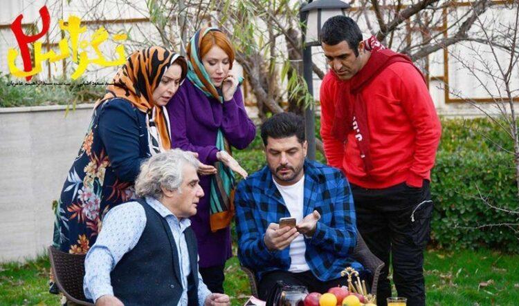 گزارش فروش هفتگی سینمای ایران: ادامه ی صدر نشینی فیلم تگزاس 2