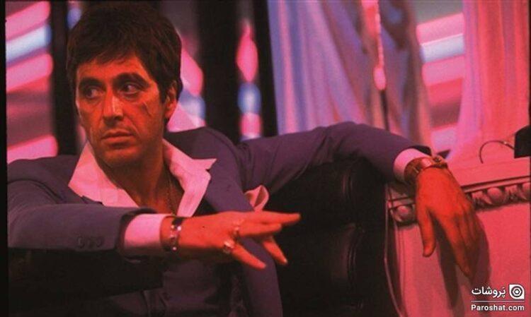 فیلم Scarface توسط کارگردان Call Me by Your Name بازسازی می شود