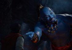 گزارش باکس آفیس آخر هفته: پایان صدر نشینی کوتاه مدت فیلم John Wick ۳ با شروع طوفانی Aladdin
