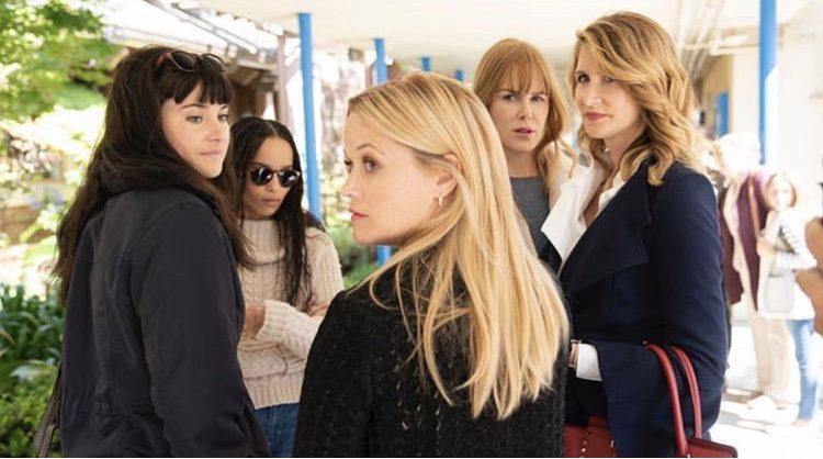 دومین تریلر رسمی فصل دوم سریال Big Little Lies منتشر شد + ویدئو