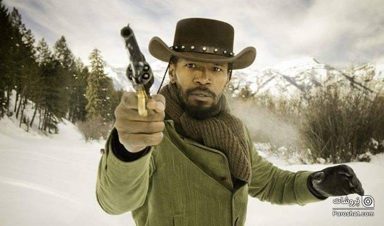 """12 فیلم جذاب و دیدنی شبیه فیلم """"جانگوی آزاد شده"""" (Django Unchained) که باید تماشا کنید"""