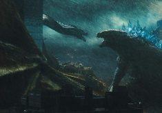 سه پوستر جدید از فیلم مورد انتظار Godzilla: King of the Monsters منتشر شد