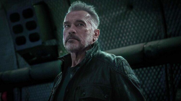اولین تریلر فیلم مورد انتظار  Terminator: Dark Fate منتشر شد + ویدئو