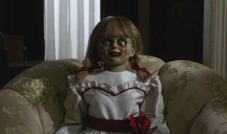 دومین تریلر رسمی فیلم مورد انتظار Annabelle Comes Home منتشر شد + ویدئو