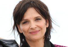 بیوگرافی ژولیت بینوش (Juliette Binoche) از کودکی تا به امروز