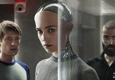 """10 فیلم علمی-تخیلی جذاب و دیدنی شبیه فیلم """"فرا ماشین"""" (Ex Machina) که باید تماشا کنید"""