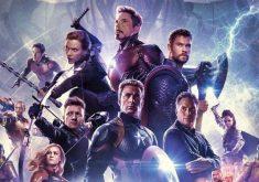 گزارش باکس آفیس آخر هفته: ادامه ی صدرنشینی پر قدرت فیلم Avengers: Endgame