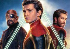 پوستر شخصیت های فیلم مورد انتظار Spider-Man: Far From Home منتشر شد