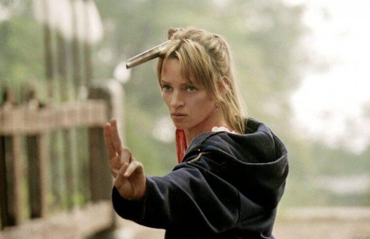 اگر فیلم بیل را بکش (Kill Bill) را دوست دارید این 14 فیلم را تماشا کنید