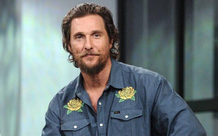 بیوگرافی کامل متیو مک کانهی (Matthew McConaughey) از کودکی تا به امروز