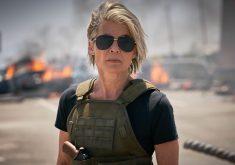 پوستر جدیدی از فیلم مورد انتظار Terminator: Dark Fate منتشر شد