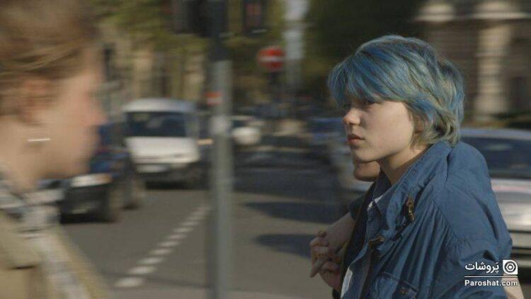 """معرفی فیلم های جذاب و دیدنی مشابه """"زندگی ادل"""" (Blue is the Warmest Color)"""