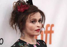 نقش آفرینی هلنا بونهام کارتر در فیلم جدید Enola Holmes