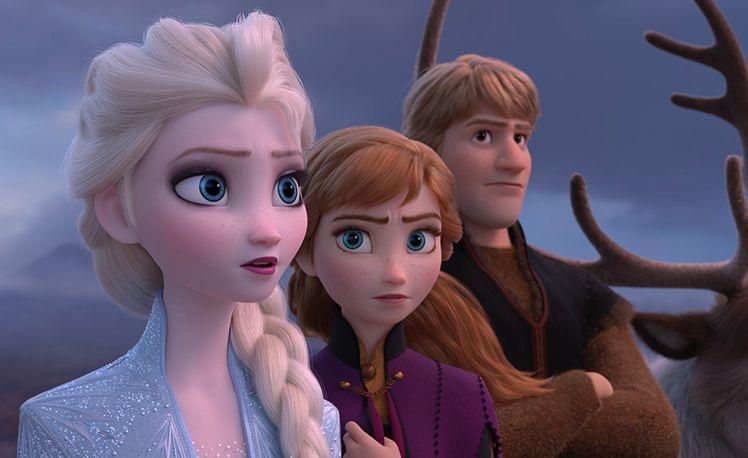 دومین تریلر رسمی انیمیشن مورد انتظار Frozen 2 منتشر شد + ویدئو