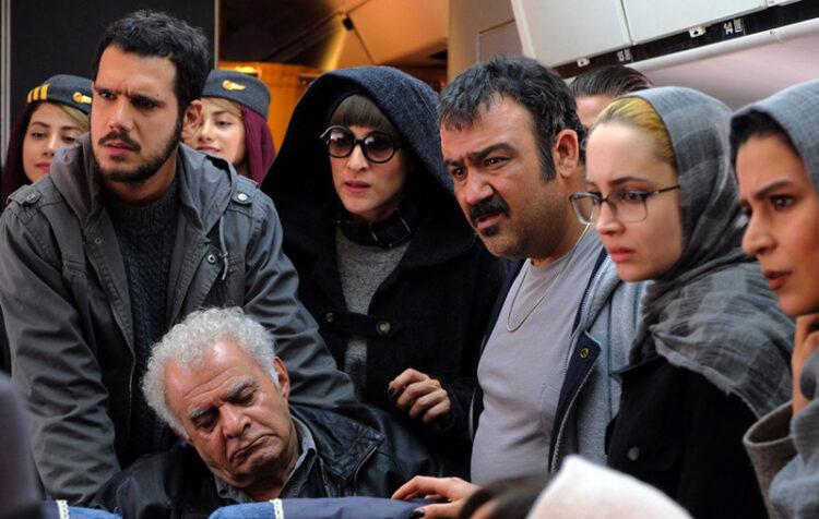 گزارش فروش هفتگی سینمای ایران: رقابت فیلم های تازه اکران شده و صدرنشینی فیلم ما همه با هم هستیم