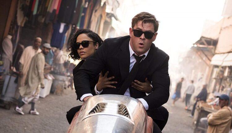 گزارش باکس آفیس آخر هفته: شروع نه چندان موفق فیلم Men in Black: International در اولین هفته ی اکرانش