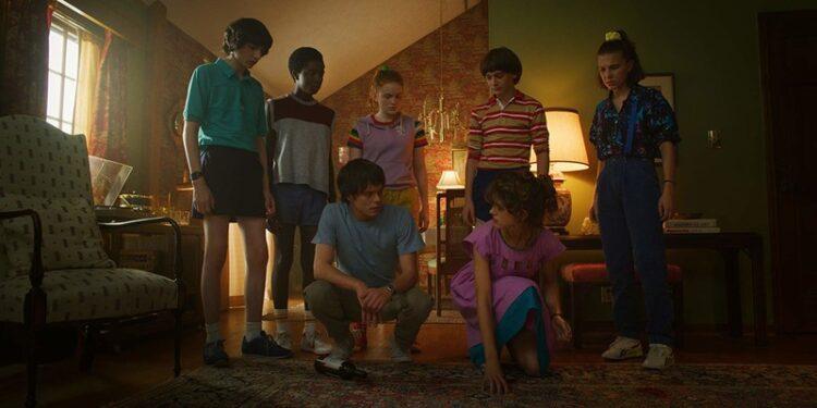 آخرین تریلر از فصل سوم سریال Stranger Things منتشر شد + ویدئو