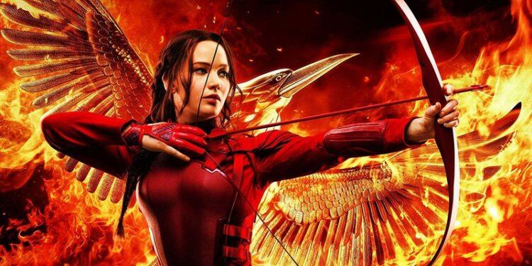 احتمال ساخت فیلم پیش درآمد The Hunger Games بعد از انتشار کتاب این مجموعه در سال 2020