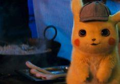 لایو اکشن Pokémon Detective Pikachu به پر فروش ترین فیلم اقتباسی از بازی های ویدئویی تبدیل شد