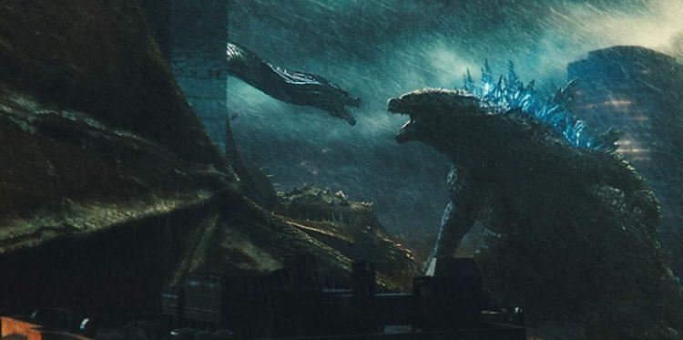 گزارش باکس آفیس آخر هفته: شروع نا امید کننده ی فیلم Godzilla: King of the Monsters