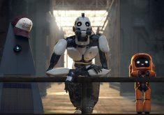 شبکه ی نتفلیکس سریال Love, Death & Robots را برای فصل دوم تمدید کرد