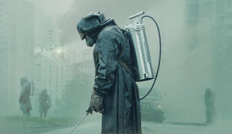 سریال Chernobyl به محبوب ترین سریال IMDB تبدیل شد