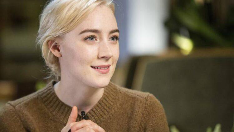 بیوگرافی کامل سورشا رونان (Saoirse Ronan) از کودکی تا به امروز