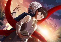 رتبه بندی برترین قسمت های انیمه توکیو غول (Tokyo Ghoul)