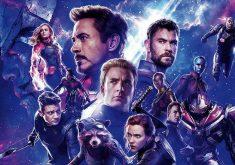 فیلم Avengers: Endgame رسما به پر فروش ترین فیلم تاریخ سینما تبدیل شد